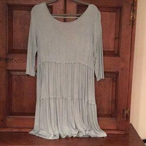 Infinity Raine lightweight dress